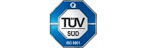 Standard national -ISO 9001 : 2015  QMS150433-02